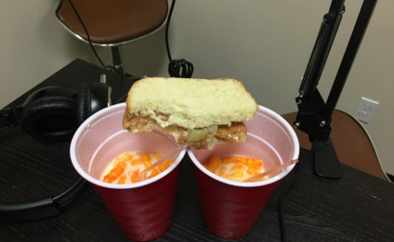 Pickle peanut butter sandwiches – Not Playing Stupid Podcast